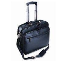 The Smartline Computer Trolley bag has wheels for your convenience. The bag is suitable for most inch screen laptops. It is a stylish, elegant option that you will not regret. Corporate Giveaways, Corporate Gifts, Travel Luggage, Travel Bags, Free Artwork, Promotional Bags, Trolley Bags, Computer Bags, Shopper Bag