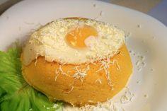 Bulz ardelenesc ca în bătătura bunicii! Eggs, Breakfast, Recipes, Kochen, Breakfast Cafe, Egg, Rezepte, Recipe