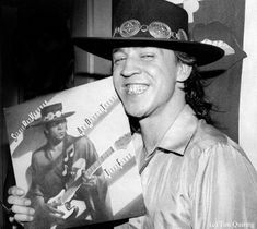 only TRUE music fans know this album🤧🤧😔😳💅💅 — stevierayvaughan srv texasflood blues bluesrock music musician hardrock rock guitar bass drums singer Stevie Ray Vaughan, Eric Clapton, Texas Flood, Texas Music, Music Genius, Blues Music, Pop Music, Blues Rock, Keith Richards