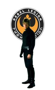 Luke Skywalker (Death Star Duel) | Rebel Legion