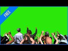YouTube Green Background Video, Green Screen Video Backgrounds, Background Images For Editing, Banner Background Images, Cool Backgrounds, Best Green Screen, Green Screen Photo, Chroma Key, Minecraft Songs