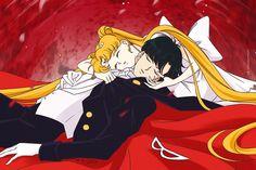 Художественные работы /by ASH/ Anime art   VK