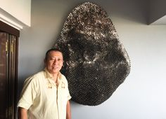 In an interview with ArtAndOnly, Singapore collector Jackson See reveals his opinions on the Asian Contemporary Art market Singapore Art, Art Hub, Event Marketing, Art Market, Art World, Southeast Asia, The Collector, Conversation, Jackson
