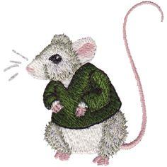 Boy Mouse
