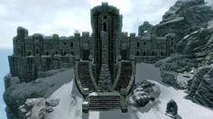 Elder Scrolls Lore, New Explorer, Legendary Creature, Biomes, Skyrim, Pilgrim, New York Skyline, Survival, Things To Come
