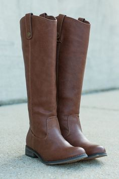 c5d074db2a7ead This boot will literally go with anything! We love the tan color and the  simplicity