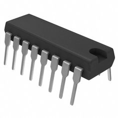 SN74HC109N Texas Instruments   296-8212-5-ND DigiKey Electronics