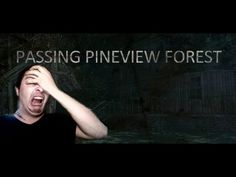 THIS IS WHY I DONT DO CAMPING! | Passing Pineview Forest