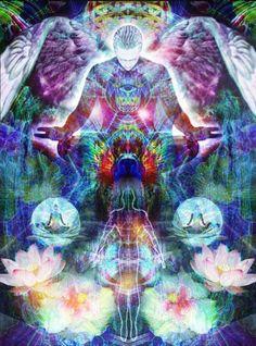 """Who looks outside, dreams;  who looks inside, awakes.""  Carl Jung"