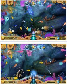 Tải game bắn cá ăn xu miễn phí