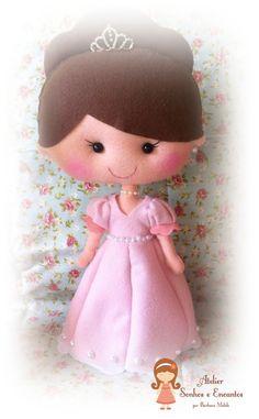 Princesa 40 cm