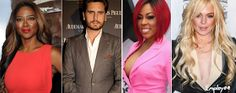 Gossipwelove | Your Celebrity Gossip News and Lifestyle Magazine: CONFIRMED? Lindsay Lohan, Kenya Moore, Ludacris, K. Michelle, Scott Disick & More Tapped For Celebrity Apprentice 2014