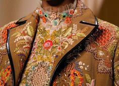It is all in details - Amor by Valentino Haute Couture collection for S 2015