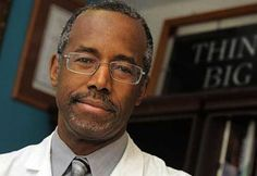 Neurosurgeon Dr. Ben Carson: We Called Ancient Civilizations Heathens Because They Sacrificed Babies, But We Abort Them.