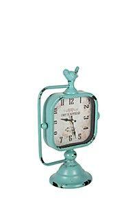 VINTAGE METAL STANDING CLOCK Clocks, Corner, Metal, Inspiration, Home Decor, Biblical Inspiration, Watches, Clock
