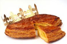 J'adore la galette des rois!