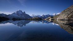 Photograph Lac blanc by Michael Nebuloni on 500px