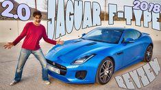 2018 Jaguar F Type 2 litre Review