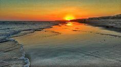 #paz #naturaleza #nature #colours #colores #atardecer #necochea #mar #sol #sun #argentina #amazing #photo