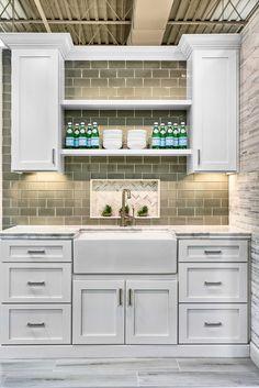 184 best kitchen tile images in 2019 kitchen vignettes the tile rh pinterest com
