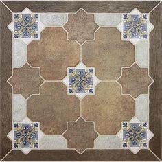 Floor Tiles - Z | Arabiza Decor