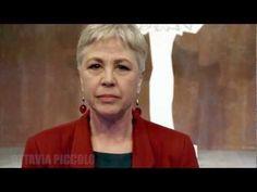Anche Ottavia Piccolo sostiene la campagna Italia, bellezza, Futuro (www.legambiente.it/bellezza)