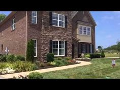 Beazer Homes Mount Juliet Tennessee Last Week I Visited The Beazer Homes Tuscan  Gardens Development In Mount Juliet TN. They Advertise Homes In Two Series,  ...