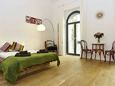 Prenzlauer Berg: Holiday apartment for rent from £64 per night. Read 2 reviews, view 23 photos, book online with traveller protection with the manager.