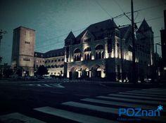 Poznan Poland, [fot. H. Majchrzak]