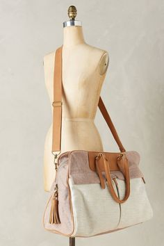 Vatersay Weekender - anthropologie.com