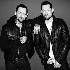 The Madden Brothers  #greetingsfromcalifornia #weareDone  coming soon….
