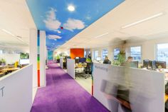 NTI head office in Leiden  Liong Lie Architects