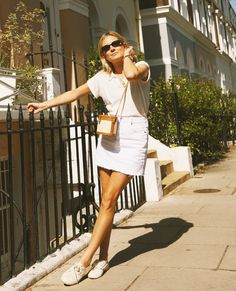6 Summer Weekend Outfit Ideas, Because You All Deserve A Fabulous Weekend