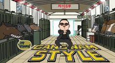 What would PSY Gangnam Style look like in a doggie world? PSY Gangnam Style Parody of the original music video story line performed by a compilation of video. Justin Bieber Baby, Eminem, Psy Kpop, Pitbull, Les Plus Vues, Dance Oriental, Psy Gangnam Style, The Rok, Musicals