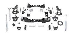 2012 GMC SIERRA 3500 HD Pro Comp Suspension 6 Inch Lift Kit with ES9000 Shocks: Pro Comp Suspension 6 Inch Lift Kit… #TruckParts #JeepParts