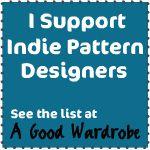 Independent Pattern Designers | A Good Wardrobe