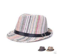 5deb9fd5a822 Дешевое Мода группа chapeu вс Hat для женщин мужская фетровая шляпа шляпа  женский шапка лето flopy пляжные шляпы соломы панама шляпа с Ribbow, Купить  ...