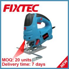 Fixtec 800W The Renovator Tool-Jig Saw (FJS80001) on Made-in-China.com