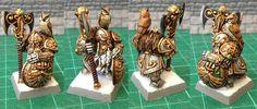Warhammer Models, Warhammer Fantasy, Warhammer Dwarfs, Fantasy Dwarf, Space Wolves, Character Concept, Action Figures, Medieval, Lego