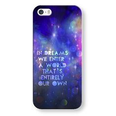 Custom Cases | iPhone 5S | iPhone 5C | iPhone 4S | iPad | iPod Touch | Samsung Galaxy | #Casetagram #iphonecase #quote #typography