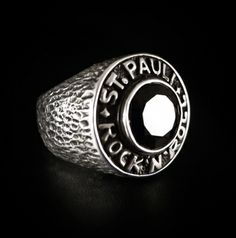 St. Pauli Ring, Silber