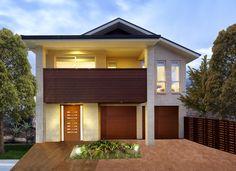 Sekisui House Australia Home Designs: Tiara 280 - Natural Facade. Visit www.localbuilders.com.au/builders_south_australia.htm to find your ideal home design in South Australia