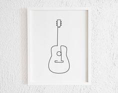 Excited to share this item from my shop: Lightbulb Doodle Print. Printable Minimalist Light bulb Drawing Interior Home Decor. One Line Electric Light Illustration Wall Art. Music Drawings, Pencil Art Drawings, Doodle Drawings, Art Drawings Sketches, Easy Drawings, Simple Doodles Drawings, Cool Doodles, Guitar Doodle, Guitar Drawing