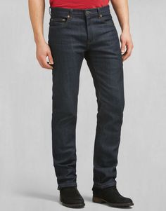 Scrambler Regular Trousers