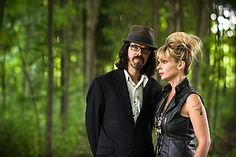Over The Rhine Premiere 'Meet Me at the Edge of the World' - Speakeasy - WSJ