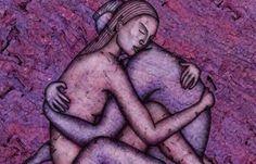 La sincronicità interpersonale ci insegna che la vicinanza pelle a pelle ci mette sulla stessa frequenza fisica, emotiva e perfino energetica