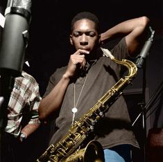 John Coltrane 1957