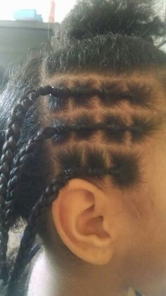 1000 Images About White Girl Box Braids And Dreads On