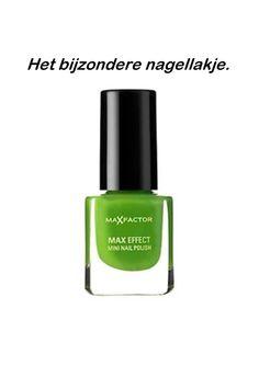 Story |  'Het bijzondere nagellakje' | Geschreven door Sophie Ciere | www.apboek.nl