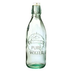 Amici Water Tap Collection Bottle 34oz  Set of 2 * To view further for this item, visit the image link.